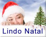 Mensagem um Lindo Natal