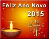 mensagens de ano novo 2013