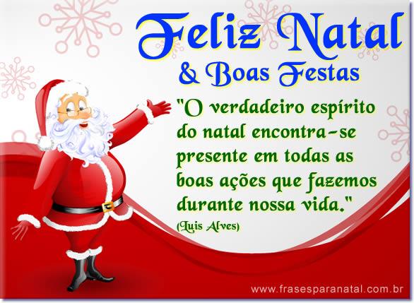Mensagens Virtuais de Natal e Ano Novo | Felicidades e
