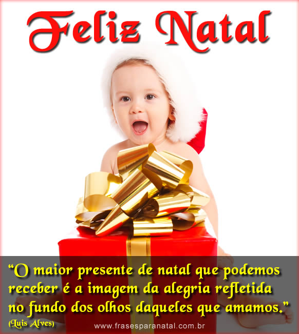 Mensagens De Natal Pequenas Frases De Natal Curtas