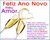 mensagem ano novo de amor para namorado