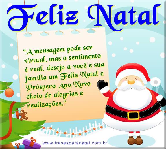 Mensagens de Natal e Ano Novo para Clientes, Empresas e