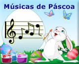 Músicas de páscoa