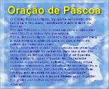 oração de páscoa, oração para domingo de pascoa