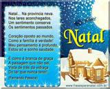 Poema de Natal de Fernando Pessoa