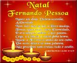 Poesias de Natal de Fernando Pessoa - O sino
